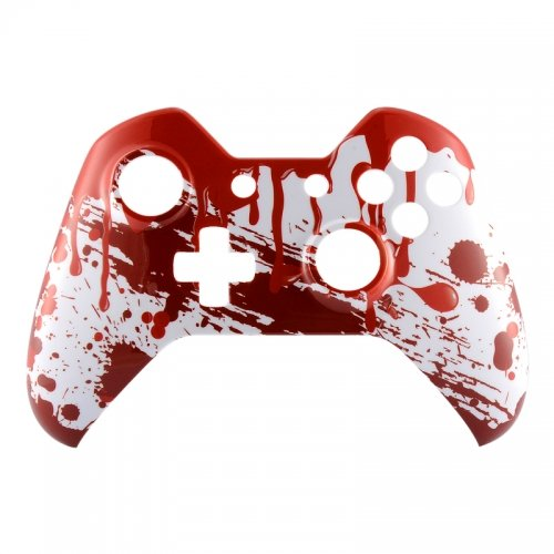 ModFreakz™ Front Shell Apocalypse Bloody Massacre For Xbox One Model 1537/1697 (Casing Housing)