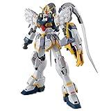 Bandai Gundam Sandrock Ver EW 1/100 Master Grade