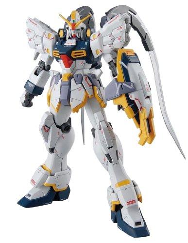 Bandai Gundam Sandrock Ver EW 1/100 Master Grade for sale  Delivered anywhere in USA