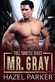 Mr. Gray (Full Throttle Series)