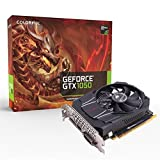 Lywey Colorful GTX1050 MinI OC 2G GDDR5 128Bit PCI Express Game Video Card Graphics For PC