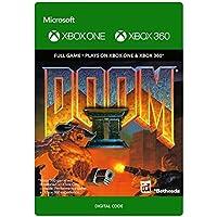 Doom II [Xbox 360/One - Download Code]