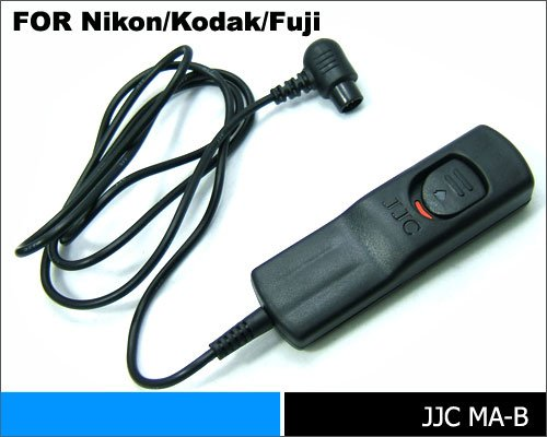 JJC MA-B Camera Remote Switch