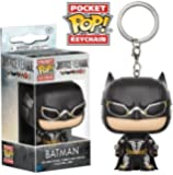 Funko Pocket Pop Keychain DC Justice League Batman, 4 cm 13794