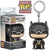 Pop! Keychain: DC Justice League - Batman