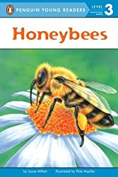 Honeybees (All Aboard Reading: Level 2)