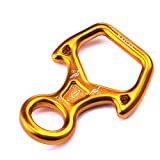 KAILAS Rescue Figure 8 Descender with Ears/Horns