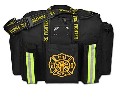 Turnout Gear Duffle Bag - 2