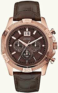 Guess U19502G1 Hombres Relojes
