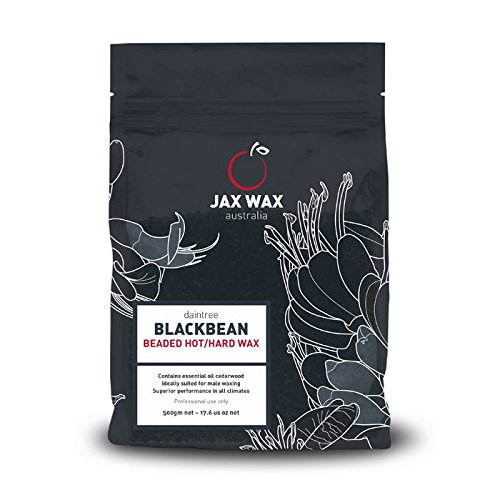 Jax Wax Daintree Blackbean