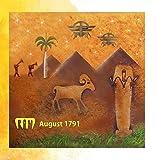 RAM 7: August 1791