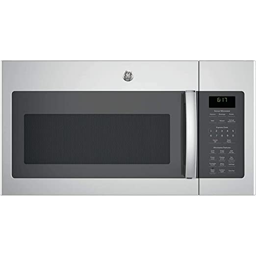 Amazon.com: GE JVM6175SKSS 30