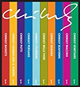 Chihuly Small Book Series