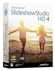 Slideshow Studio HD 4 for Windows 10, 8.1, 7 - Turn your wedding, birthday and vacation photos into beautiful videos with music, transitions and effects