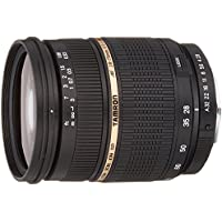 Tamron AF 28-75mm f/2.8 SP XR Di LD Aspherical (IF) for Pentax (Model A09P) - International Version (No Warranty)