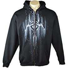 Exotic Gamer Gear League of Legends Archer Inspired Airbrushed Hoodie, Adult