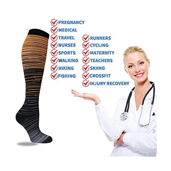 Men Compression Sock