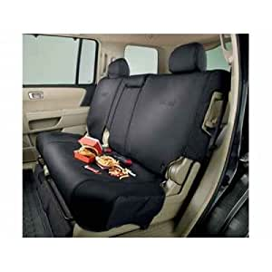 2012 2013 honda pilot oem 2nd row seat covers automotive. Black Bedroom Furniture Sets. Home Design Ideas