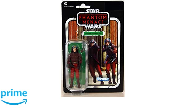 Star Wars - 37503 - Vintage Collection - The Phantom Menace ...