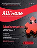 All in One Mathematics CBSE class 10