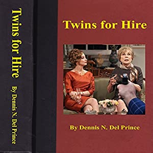 Twins for Hire Audiobook