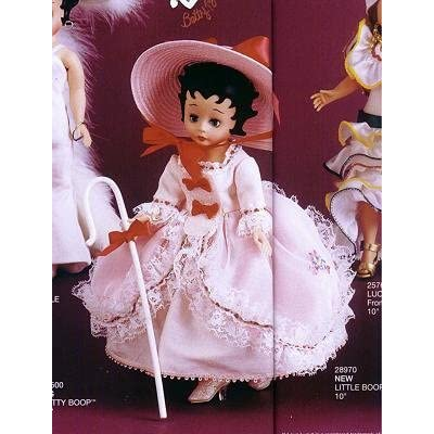 Little BOOP Peep (Betty Boop) by Madame Alexader #28970: Toys & Games