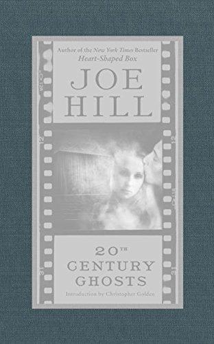 20th Century Ghosts PDF