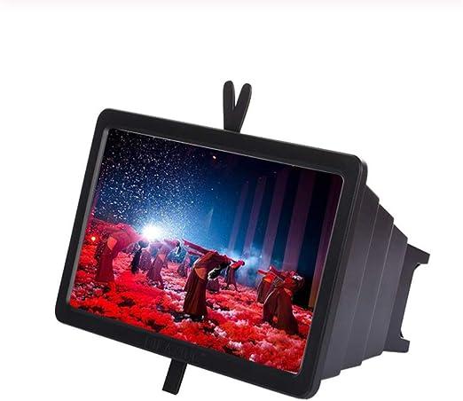 TWWYJGC Universal Ampliado Video Teléfono Móvil Estirador Soporte ...