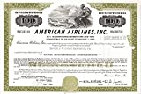 American Airlines, Inc