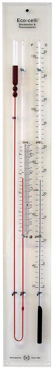 Eco-celli Barometer