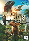 Walking With Dinosaurs The Movie (Region 3, DVD) Adventure Kids Family