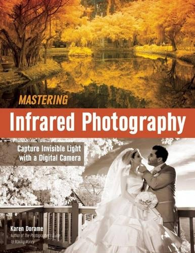 Karen Dorame teaches you what you need to know to get started in color and black & white IR capture, showing you how to test your camera for its suitability to IR conversion, detailing the process, and discussing the costs involved. You'll lea...