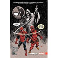 Spider-Man Deadpool Vol. 9: Eventpool