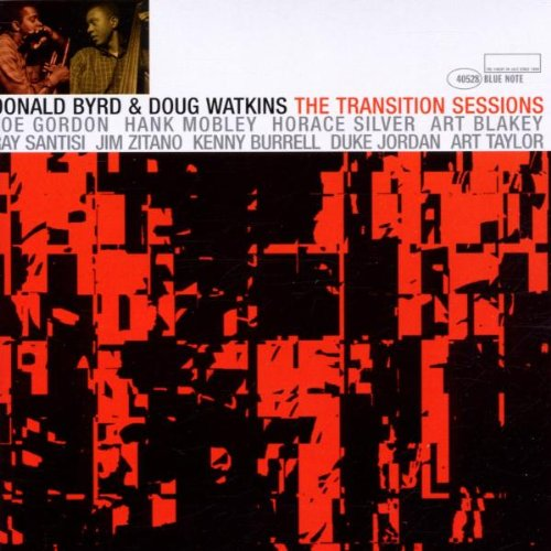 The Transition Sessions by Blue Note Records