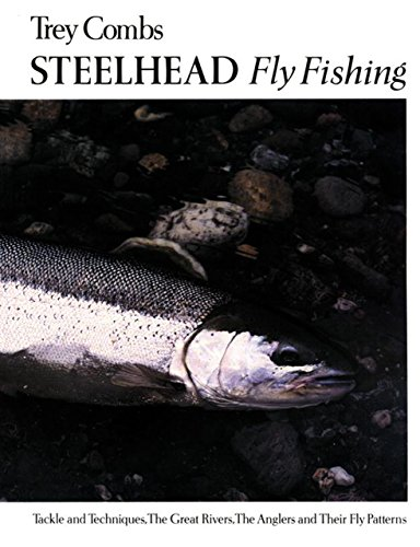 Steelhead Fly Fishing