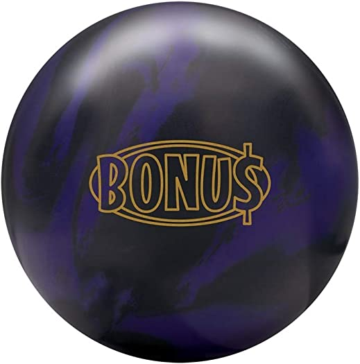 Radical Bonus Bowling Ball