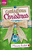 Contagious Christmas Memory Booklet (10-Pack), Group Publishing, 147071051X