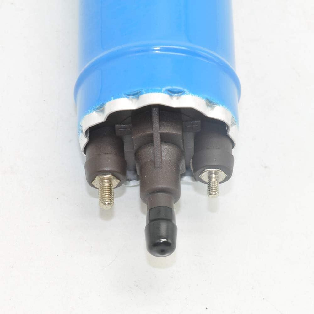 New 0580464044 0580254911 External In Line Fuel Pump for PORSCHE 911 924 928 944 968