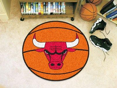 Chicago Basketball Rugs - 4