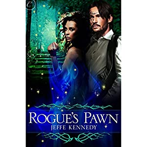 Rogue's Pawn Audiobook