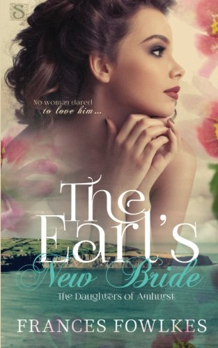 book cover of The Earl\'s New Bride