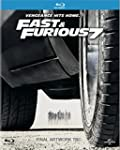 Fast & Furious 7 [Blu-ray] [Region Free]