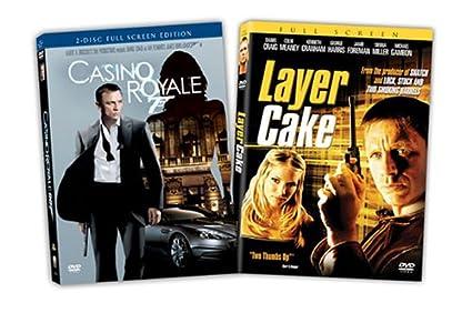 Casino Royale 2006 Oscars