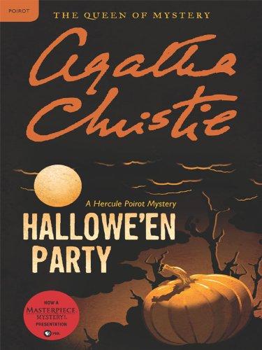 Hallowe'en Party: A Hercule Poirot Mystery (Hercule Poirot series Book 36) -