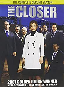 The Closer: Season 2