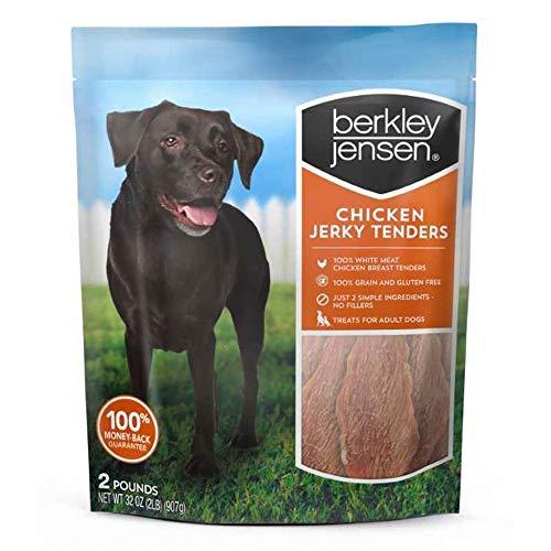 Berkley Jensen Chicken Jerky Tenders (32 Oz)