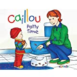 Caillou: Potty Time