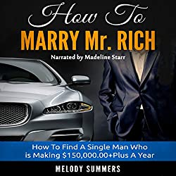 How to Marry Mr. Rich