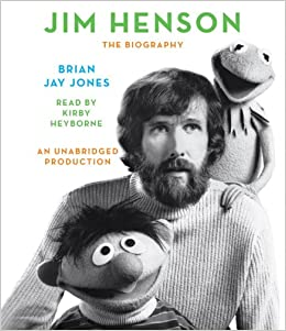 Book Jim Henson: The Biography