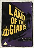 Land of the Giants - Complete Collection - 14-DVD Box Set ( Land of the Giants (51 Episodes) )